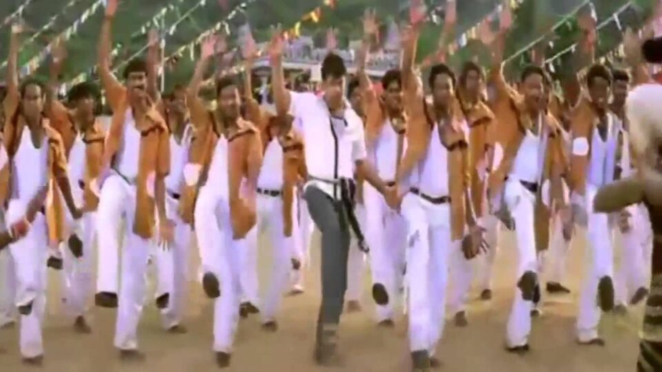 Raja Naa Rajadi Raja Tamil Full HD Video Song Durai - YouTube